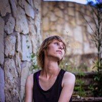 17 июля :: Алиса Брагинская