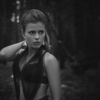 Настя :: Olga Starling