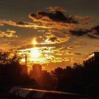 Новосибирск,ты вечно интересен! :: Наталия M