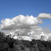 Хабаровск :: Виктория Коплык