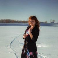 Зима :: Светлана Деева
