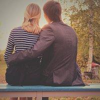 Love story :: Вера Носкова