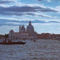 Венеция :: Максим Гуревич