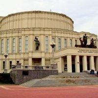 Театр оперы и балета :: Tata Wolf