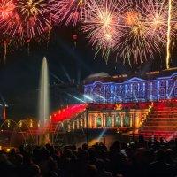 Посвящение гению 2015 :: Владимир Колесников