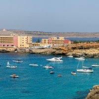 Мальта, юг :: Witalij Loewin