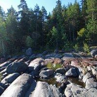 Каменистые берега :: Nikolay Monahov