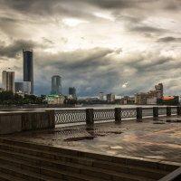 Екатеринбург. После дождя :: Алексей Калугин