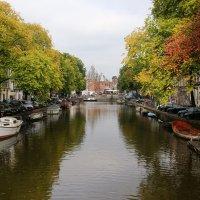 амстердам :: ALEX KHAZAN
