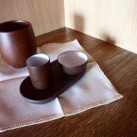 Набор для чая :: Галина Дашевская