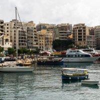 Слима, Мальта :: Witalij Loewin