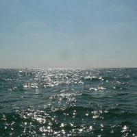 Море :: Александр Рыженко
