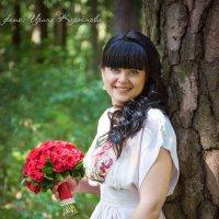 летняя :: Ирина Карымова