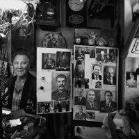 Борис Васильевич - Перекресток времени
