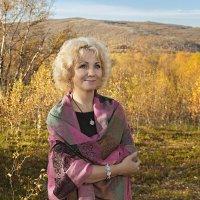 Осень - очей очарование... :: Oleg Akulinushkin
