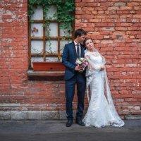 Свадебное :: Ольга Савчук