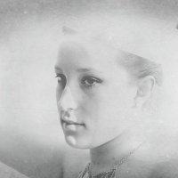 Если бы мне предложили вечность без тебя, я бы выбралa миг, но с тобой. :: Natalia Kalyva