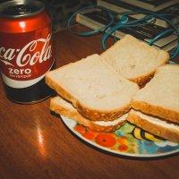 Американский завтрак) :: Света Кондрашова
