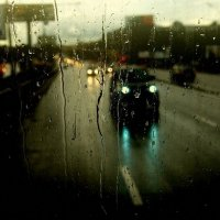 Погода  плачет :: Nastasia Nikitina