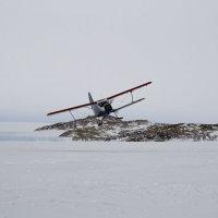 АН-2 в Антарктиде :: Alexey alexeyseafarer@gmail.com