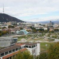 Тбилиси :: Irina Shtukmaster