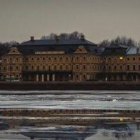 Свет в оконце :: Рома Григорьев