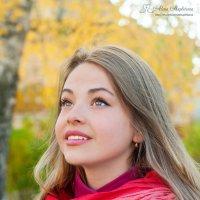 Виктория :: Алена Шуплецова