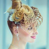 Beauty :: михаил шестаков