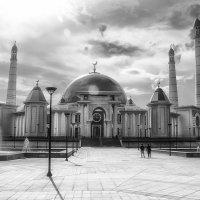 Туркменбаши Рухы :: Рустам Моллаев