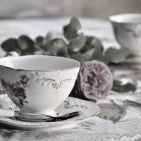 чаепитие :: Мария Климова