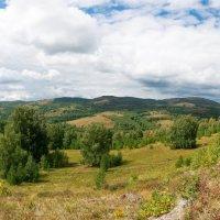 Пейзаж :: Константин Осипов