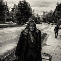 Kerchief :: Aleksandr Tishkov