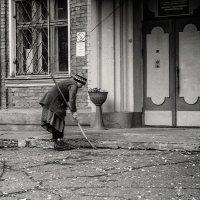 Snow :: Aleksandr Tishkov