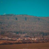 Чехия :: Денис Аторин