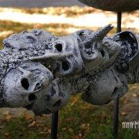 Деталь скульптуры :: Dmitry Swanson
