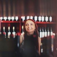 В магазине европейских вин :: MiraMoto .