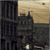 My magic Petersburg_01509 :: Станислав Лебединский