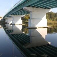 ....мост... :: Александр Герасенков