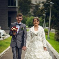 Роман и Елена! :: Андрей Мирошниченко