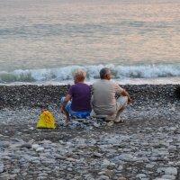 Пляжные фотозарисовки :: Наталья Петракова
