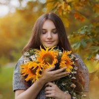 леди осень :: Елена Райская
