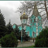 Храм Святого Онуфрия :: Вера