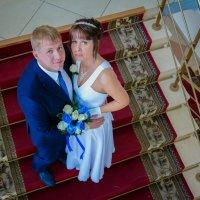 Wedding day :: Mary Golubka