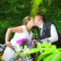 Свадьба 2015 :: Герман Левченко
