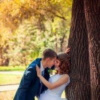 Свадьба :: Наталья Кравченко