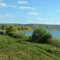 Вблизи Острова Град-Свияжск, РТ :: Гузель Т