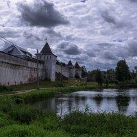 Монастырь :: Alexandr Яковлев