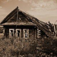 ... старый дом... :: Victor