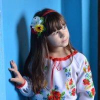 донечка :: Галина Туранова