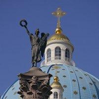 Измайловский собор :: Dmitry Swanson